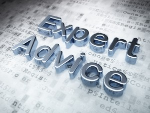 Legal Experts Advice