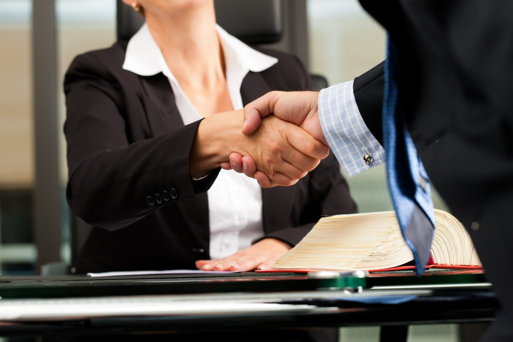 Deposition Services