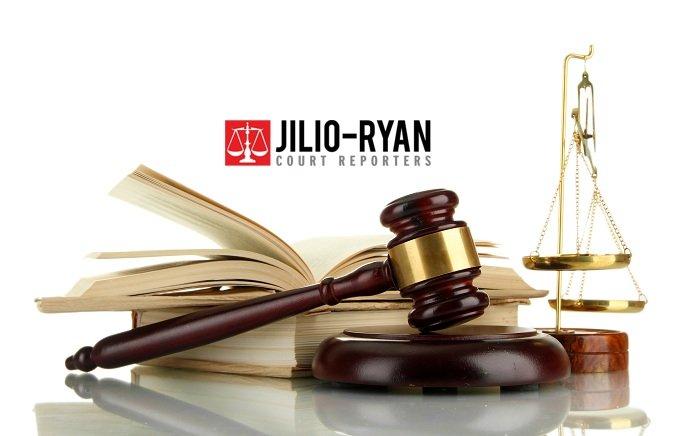 Jilio Ryan Court Reporters