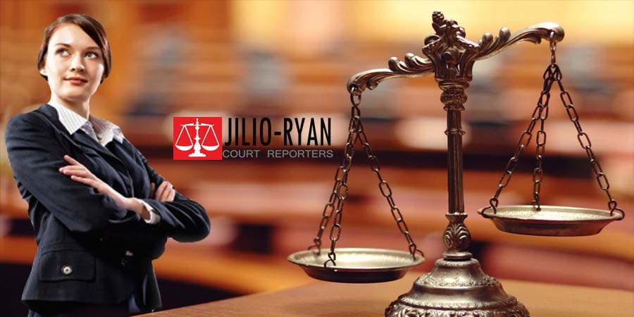 Jilio Ryan: Experienced Court Reporters