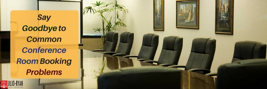 Say good bye to Conference Room Booking Problems