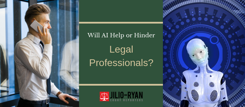 Will AI Help or Hinder Legal Professionals_