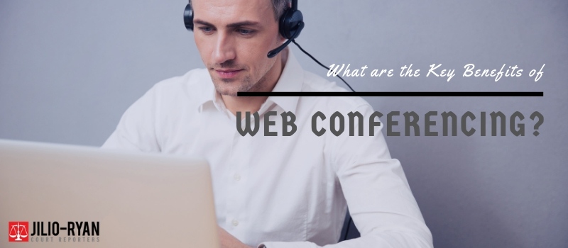 Benefits of Web Conferencing