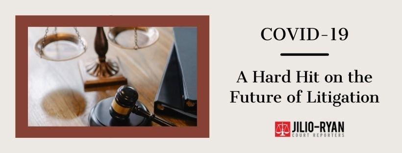 litigation future